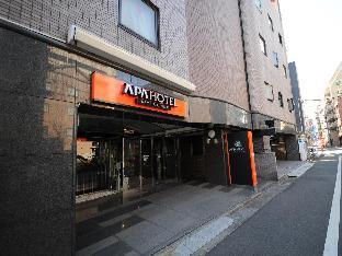 APA Hotel Kamata Eki-Nishi