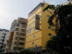 7 Days Inn Sanya Da Dong Hai Branch, Sanya
