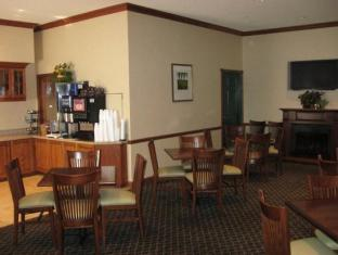 Country Inn & Suites By Carlson Phoenix Airport At Tempe Hotel Tempe (AZ) - Coffee Shop/Cafe