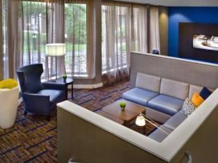 Courtyard by Marriott Hartford Windsor Windsor (CT) - Lobby
