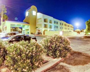Comfort Suites Airport Tucson