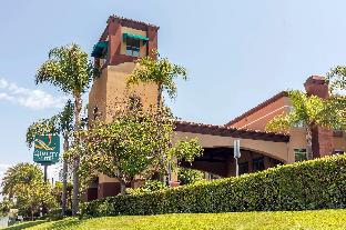 Promos Quality Suites San Diego SeaWorld Area