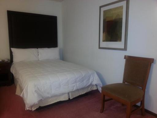 ➦  Magnuson Hotels    customer rating