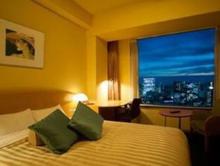 Shinagawa Prince Hotel East Tower Tokyo - Guest Room