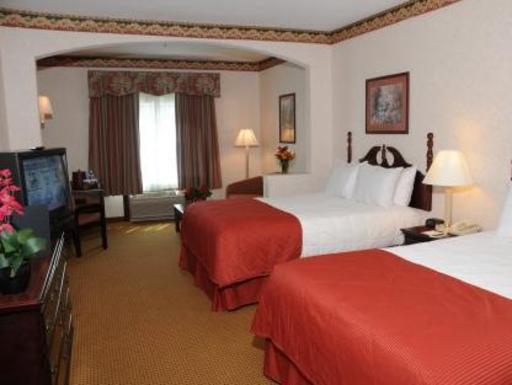 ➦  Carlson Rezidor Hotel Group    (Georgia) customer rating