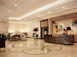 Max Pavilion Boutique Serviced Suites Manila