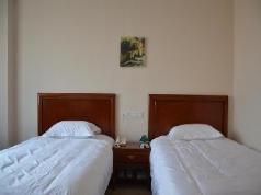 GreenTree Inn Anhui Yaohai District MingGuang Road Bus Station Express Hotel, Hefei