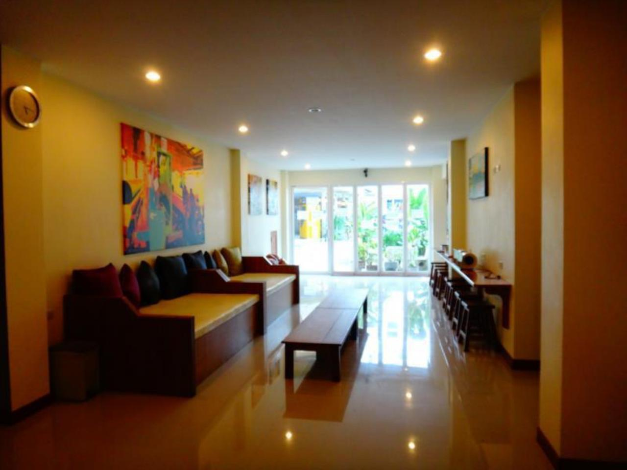 พะงัน เพิร์ล โฮสเทล (Phangan Pearl Hostel)