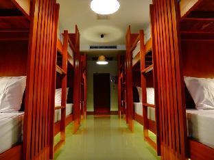 パンガン パール ホステル Phangan Pearl Hostel