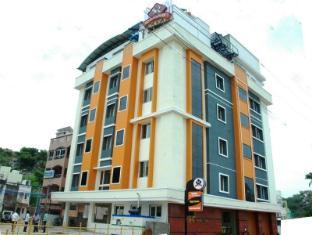 SSR Hotel - Srikalahasti