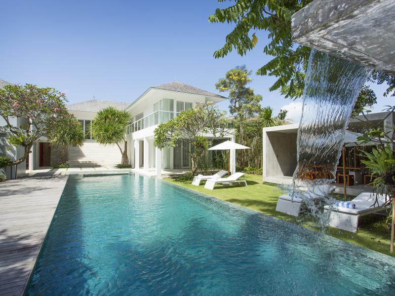 Villa Canggu - an elite haven