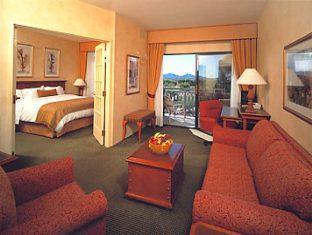 hotels.com Marriott Scottsdale Mcdowell Mountain