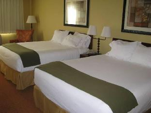 Holiday Inn Express Hotel and Suites Stevens Point