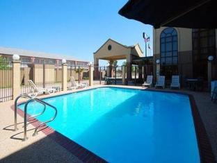 Comfort Inn & Suites Waco (TX) - Swimming Pool