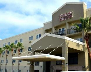 Promos Comfort Suites South Padre Island