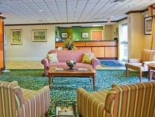 Fairfield Inn Vicksburg Hotel Vicksburg (MS) - Interior