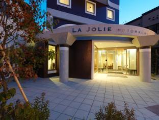 La Jolie MOTOMACHI-Hakodate Grand Hotel Annex- - Hakodate