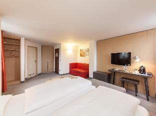 ノヴム ホテル ミュンヘン アム ハウプトバーンホフに関する画像です。
