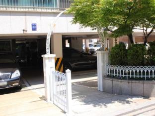 Garosugil Homestay - Seoul