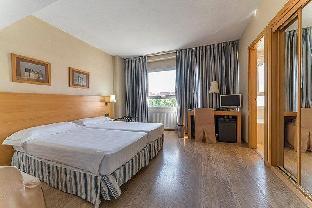Get Coupons Hotel Infanta Mercedes