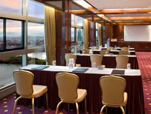ONE UN Hotel New York New York (NY) - Meeting Room