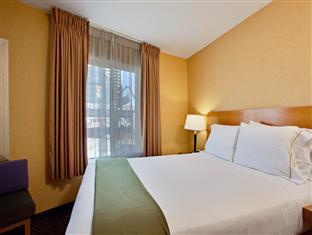 Holiday Inn Express West Los Angeles - Los Angeles, CA 90025
