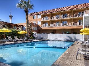 Shalimar Hotel - Las Vegas PayPal Hotel Las Vegas (NV)