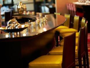 Las Vegas Marriott Hotel Las Vegas (NV) - Restaurant