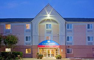 Promos Candlewood Suites Houston - Westchase