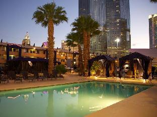 Travelodge by Wyndham Las Vegas Center