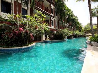 Kata Palm Resort & Spa Phuket - Swimming Pool
