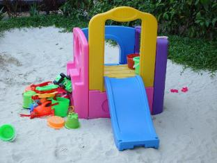 Kata Palm Resort & Spa Phuket - Parc infantil
