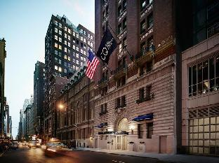 Club Quarters Hotel, Midtown-Times Square , New York (NY)