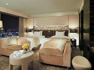 Lotte Seoul Hotel Seoul - Main Wing Club Deluxe Twin