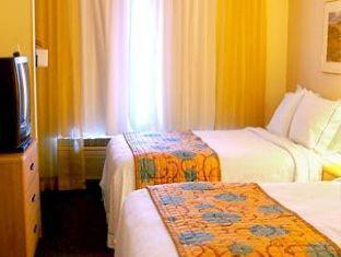 hotels.com SpringHill Suites Phoenix North