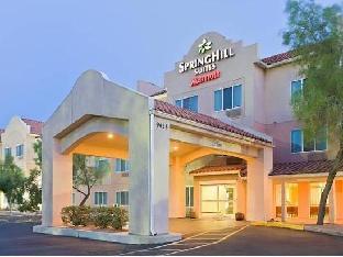 expedia SpringHill Suites Phoenix North