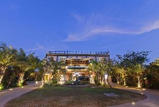 ザ リーフ ジンバラン ラグジュアリー ヴィラズ The Leaf Jimbaran Luxury Villas - ホテル情報/マップ/コメント/空室検索