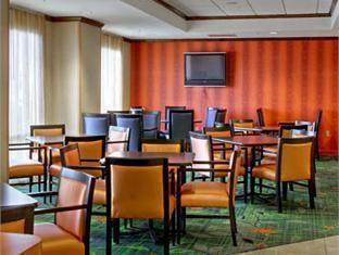 Fairfield Inn And Suites By Marriott Orlando Near Universal Orlando Orlando (FL) - Restaurant
