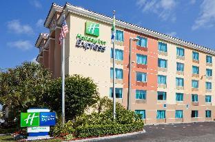 Reviews Holiday Inn Express Cruise Airport