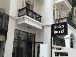 Tulip Villa Hotel Hanoi
