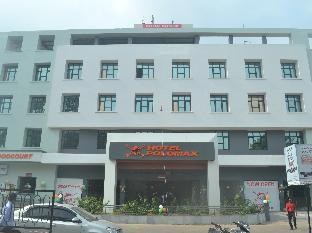 Hotel Polomax Аллахабад
