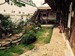 Nokwon Hanok Guesthouse