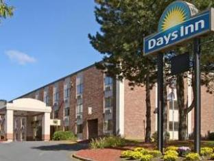 Comfort Inn & Suites Airport - Wolf Road PayPal Hotel Albany (NY)