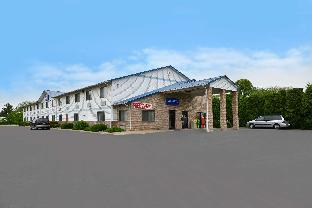 Americas Best Value Inn - Champaign, IL
