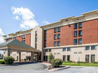 Comfort Inn Lehigh Valley West Allentown