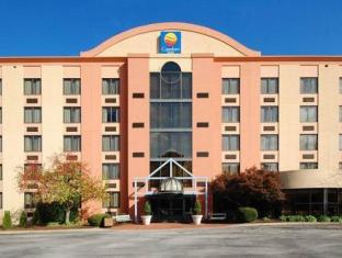 Comfort Inn Valley Forge National Park King of Prussia PayPal Hotel King Of Prussia (PA)