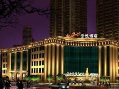 Hotel Yun's Paradise, Shanghai