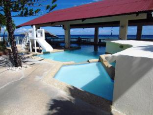 Ocean Bay Beach Resort Cebu - Πισίνα