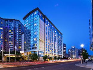 The Westin Arlington Gateway PayPal Hotel Arlington (VA)
