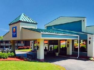 Comfort Inn Conference Center PayPal Hotel Pittsburgh (PA)